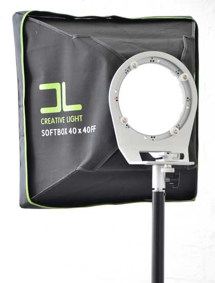 Creative Light for Speedlights c