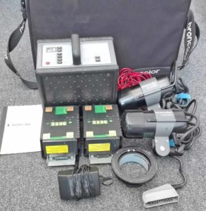 Bron Mobil Kit - R22000