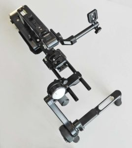 Edelkrone Shoulder Kit - R18000
