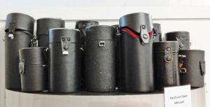 Lens Cases - R40 ea.