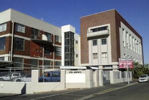 Howe Studios, 5 Howe Street